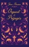 Jane Austen - Orgueil & préjugés.