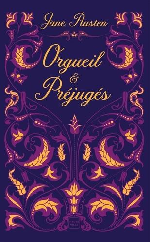 Orgueil & préjugés - Jane Austen - 9782820519917 - 5,99 €
