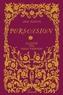 Jane Austen - Persuasion.