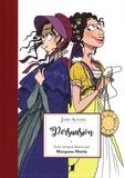 Jane Austen et Margaux Motin - Persuasion.