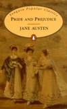 Jane Austen - Pride and Prejudice.
