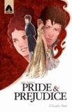 Jane Austen et Laurence Sach - Pride and Prejudice. Graphic Novel.