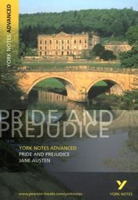 Jane Austen - Pride & Prejudice.