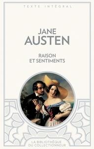 Jane Austen - Raison et sentiments - Texte intégrale.
