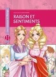 Jane Austen et Po Tse - Raison et sentiments.