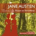 Jane Austen et Marie-Stéphane Cattaneo - Raison et sentiments.