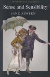 Jane Austen - Sense and Sensibility.