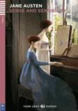 Jane Austen - Sense and Sensibility - Englische Lektüre für das 6. Lernjahr. C1.