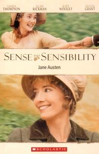 Jane Austen - Sense & Sensibility.