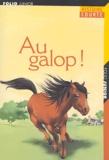 Jane Ayres et Lorna Read - Au galop !.