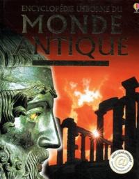 Galabria.be Encyclopédie Usborne du monde antique Image