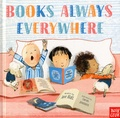 Jane Blatt et Sarah Massani - Books Always Everywhere.