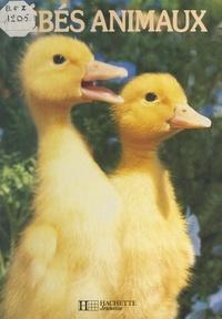 Jane Burton et Bruce Coleman - Bébés animaux.
