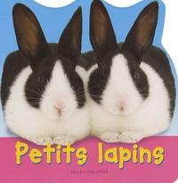 Jane Burton - Petits lapins.