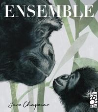 Jane Chapman - Ensemble.