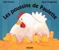 Jane Chapman et Julie Sykes - .