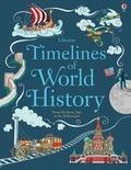 Jane Chisholm - Timelines of World History.