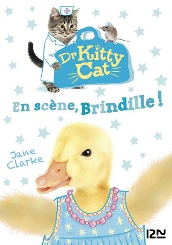 Dr Kitty Cat Tome 4 En scène, Brindille !