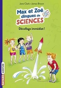 Les carnets de sciences de Max et Zoé Tome 3.pdf