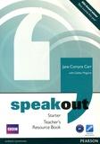 Jane Comyns Carr - Speakout Starter Teacher's Resource Book.