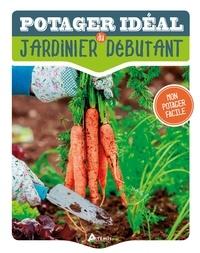 Jane Courtier - Potager idéal du jardinier débutant.