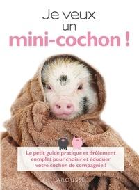 Birrascarampola.it Je veux un mini-cochon! Image