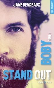 Jane Devreaux - Stand out Tome 1 : Boby.