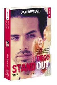 Jane Devreaux - Stand out Tome 2 : Diego.