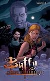 Jane Espenson et Cliff Richards - Buffy contre les vampires Saison 3 Tome 9 : Hantée.