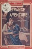 Jane Estienne - L'étrange aventure.