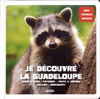 Jane Etienne - Je découvre la Guadeloupe.