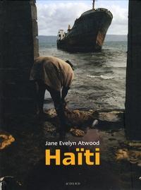 Jane Evelyn Atwood - Haïti.