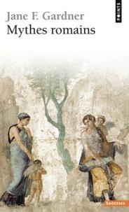 Corridashivernales.be Mythes romains Image