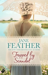 Jane Feather - Trapped By Scandal.