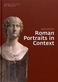 Roman Portraits in Context - Jane Fejfer |