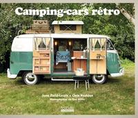 Jane Field-Lewis et Chris Haddon - Camping-cars rétro.