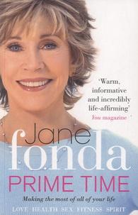 Jane Fonda - Prime Time.