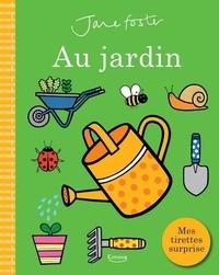 Jane Foster - Au jardin.