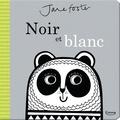 Jane Foster - Noir et blanc.