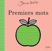 Jane Foster - Premiers mots.