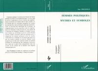 Jane Freedman - Femmes politiques - Mythes et symboles.