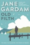 Jane Gardam - Old Filth.