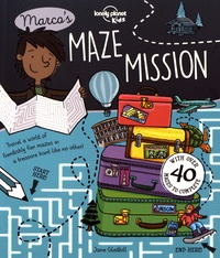 Ucareoutplacement.be Marco's Maze Mission Image