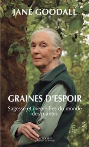 Deedr.fr Graines d'espoir - Sagesse et merveilles du monde des plantes Image