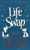 Jane Green - Life swap.