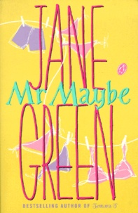 Jane Green - Mr Maybe.