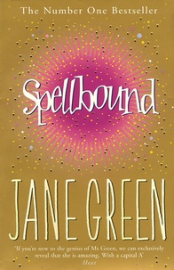 Jane Green - Spellbound.