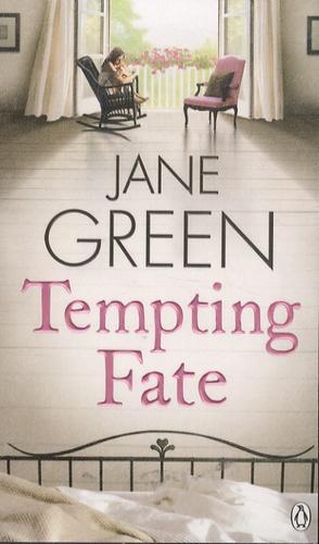 Jane Green - Tempting Fate.