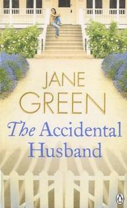 Jane Green - The Accidental Husband.