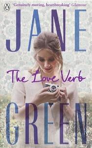 Jane Green - The Love Verb.